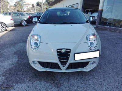 brugt Alfa Romeo MiTo 1.3 1.3 JTD