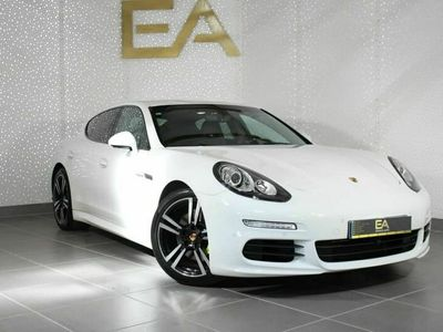 usado Porsche Panamera S E-Hybrid E-