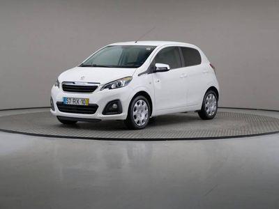 usado Peugeot 108 1.0 VTi Style