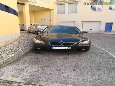 usado BMW 530 Série 5 d