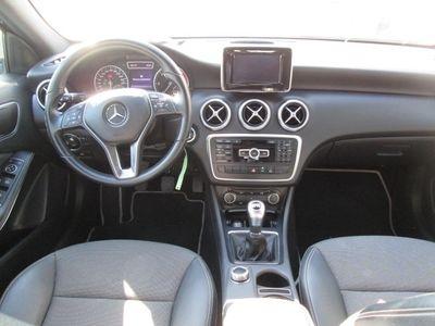 usado Mercedes A180 Classe Acdi be edition urban