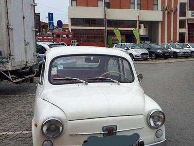 usado Fiat 600D 600