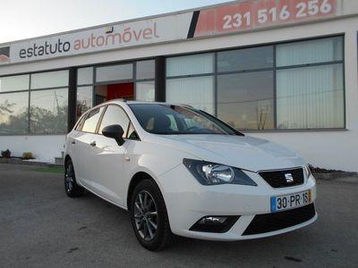 usado Seat Ibiza ST 1.6
