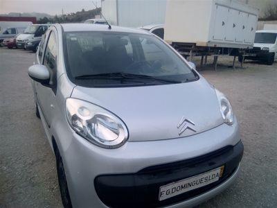 usado Citroën C1 1.0 SX (68cv) (5p)
