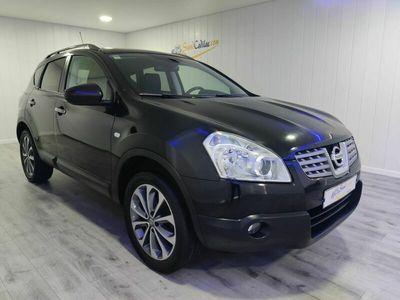 usado Nissan Qashqai 1.5 DCi Tekna Sport 18