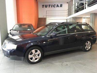 usado Audi A6 Avant 2.5tdi QUATTROViatura de retoma