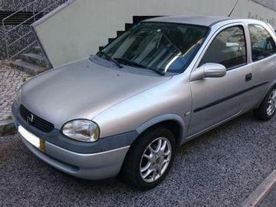 usado Opel Corsa 3 portas