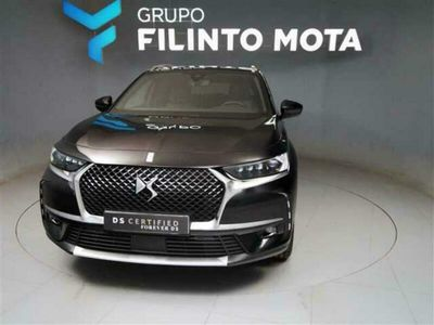 usado DS Automobiles DS7 Crossback DS7 CB 1.5 BlueHDi So Chic EAT8