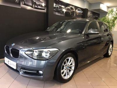usado BMW 116 d Sport Line