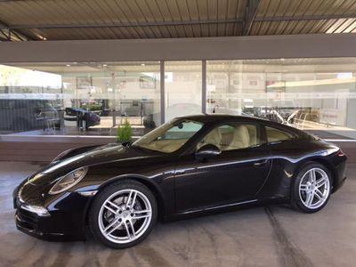 used Porsche 911 Carrera 9912