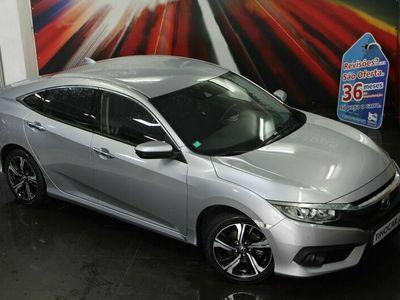 usado Honda Civic 1.5 i-VTEC Elegance Navi | Câmara