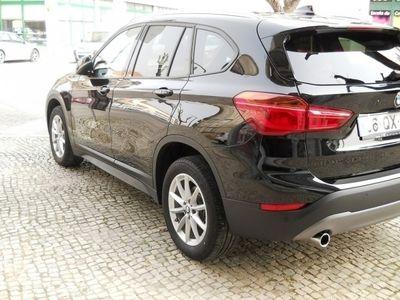 usado BMW X1 16d sDrive