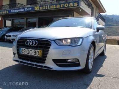usado Audi A3 Sportback 2.0 TDI Advance (150cv) (5p)