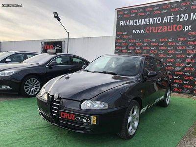 gebraucht Alfa Romeo 147 1.9 JTD Sport