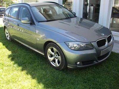 usado BMW 320 D Touring + GPS