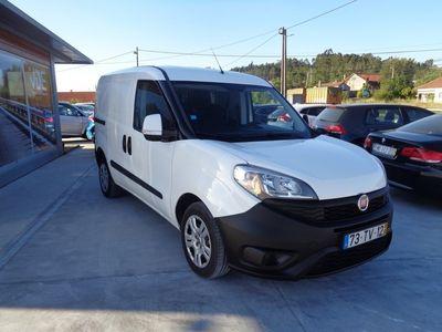 gebraucht Fiat Doblò 3LUG IVA DEDUTÍVEL C/AC