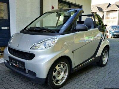 usado Smart ForTwo Cabrio Cdi Pure