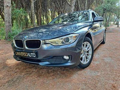 usado BMW 318 Business