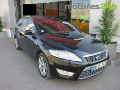 usado Ford Mondeo 2.0TDCI DOHC 140HP TITANIUM