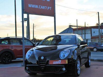 usado Alfa Romeo MiTo 1.6 JTD Distinctive
