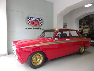 usado Ford Cortina Lotus