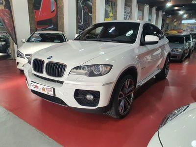 usado BMW X6 40 D PACK M EDITION