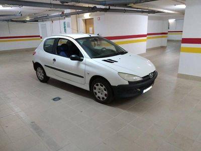 usado Peugeot 206 1.9