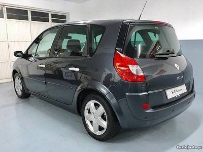 usado Renault Scénic 1.5 dai 105cv - 07