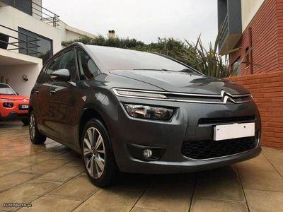 gebraucht Citroën Grand C4 Picasso executive