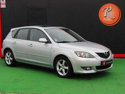 usado Mazda 3 MZ-CD 1.6D Sport