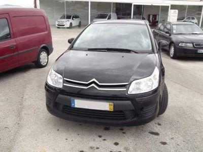 usado Citroën C4 1.6 HDI Coupé Entreprise