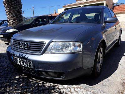 usado Audi A6 Nacional