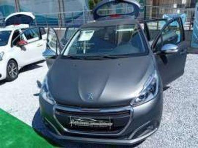 usado Peugeot 208 Diesel