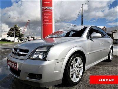 usado Opel Vectra GTS 1.9 CDTI 150 CV