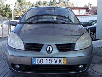 usado Renault Scénic 1.5 dCi C. Expression