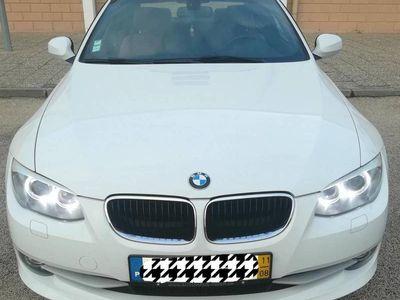 usado BMW 320 Coupé de 184 cv