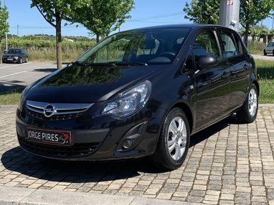 używany Opel Corsa 1.3 CDTI ECOFLEX 95 CV