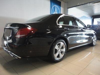usado Mercedes E220 ClasseAvantGarde (194cv) (5p)