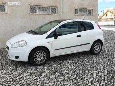 used Fiat Grande Punto 1.3 jdt
