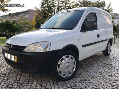 usado Opel Combo 1.3CDTI 175.000km