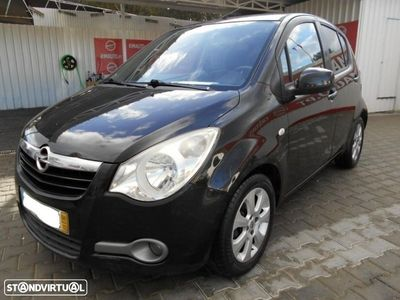 usado Opel Agila 1.0 ENJOY