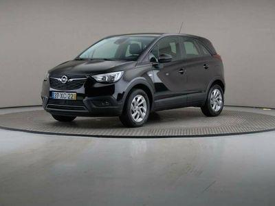 usado Opel Crossland X 1.2 T Edition