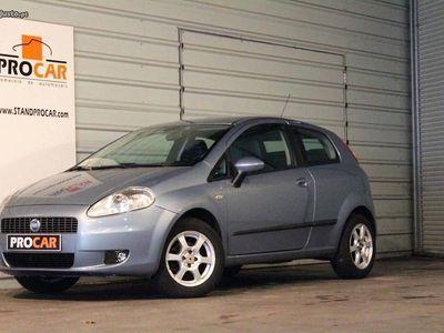 usado Fiat Punto Evo 1.2 Active