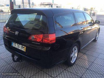 brugt Honda Accord COMO NOVA!