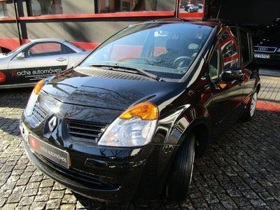 usado Renault Modus 1.2 Confort (75cv) (5p)