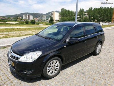 used Opel Astra 1.7 cdti 110cv cosmo 2009