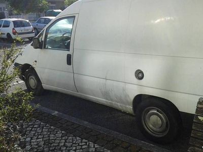 usado Citroën Jumpy 1.9 -