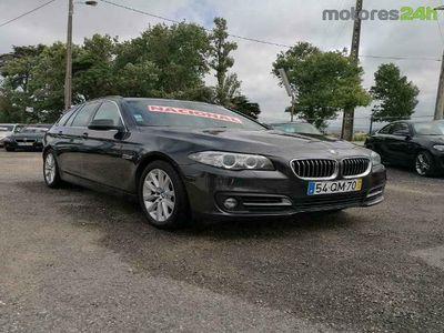 usado BMW 535 Gran Turismo Série 5 d xDrive Line Luxury