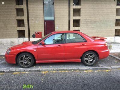 usado Subaru Impreza 2.0 WRX