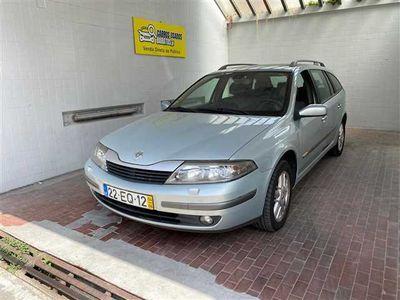 usado Renault Laguna Break 2.2 dCi Privilège Pro.